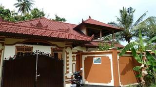 Huis Bali 2012