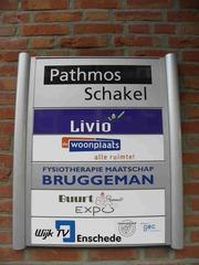 Pathmos Schakel - 22 april 2015