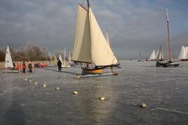 Foto's van Zeilen uit Monnickendam