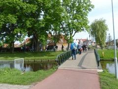 Foto's van Nieuws uit Monnickendam - Liedboekdag Monnickendam, een impressie - 25 mei 2013