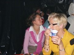 Foto's van Bedrijfsfeest uit Capelle aan den Ijssel - Halloween 2008