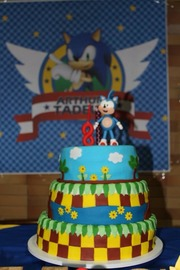 Foto's van Verjaardag - 09/05/15: Fotos do Aniversário do Tuco #BdayTuco8