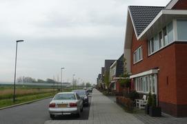 Foto's van Huizen en straten uit Zoetermeer - Zoetermeer, nieuwbouw
