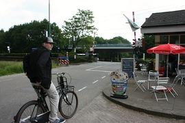 Foto's van Bos uit Lage Vuursche - Fietsen om de Lage Vuursche - 1 juni 2014