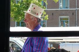 Foto's van Huizen en straten uit Amsterdam - Amsterdam deel 1
