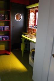 pomieszczenie gospodarcze i pralnia