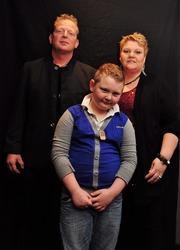 Foto's van Gala uit Wieringerwerf - Galafeest 21-12-2013 Bij de Buren