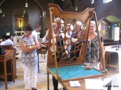 Foto's van Verjaardag uit Krommenie - 23-08-2015 60 jaar Kerk Spelletjesmiddag
