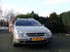 Foto's van Citroën