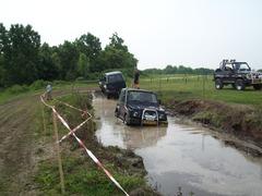 Foto's van Autosport uit Loon op Zand - jeebee hemelvaart oss dag 1