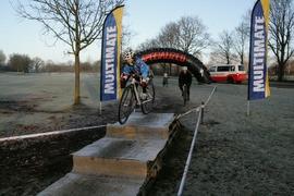 Foto's van Wielrennen uit Neede - Kerstcross+Eibergen - 26 december 2014