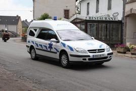 Foto's van Citroën uit Hasselt - Franse auto's Vakantie 2014
