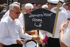 Foto's van Concert uit Monnickendam - Monnickendam 10-07-2010