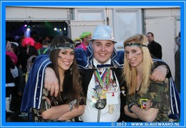 Foto's van Carnaval uit Neede - Afterparty Neede (optocht) 2013