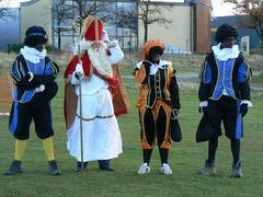 Album bekijken: 2007-12-01 Sinterklaas