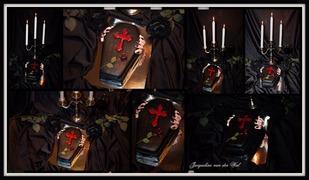 30-10-2014 halloween taart