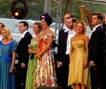 Foto's van Gala uit Amsterdam - The