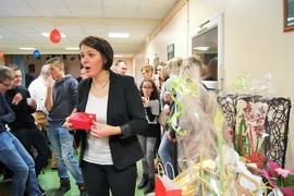 Foto's van Verjaardag - Anniversaire Angélique et Cyril