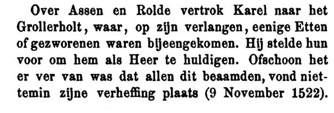 1882 boek Grollerholt