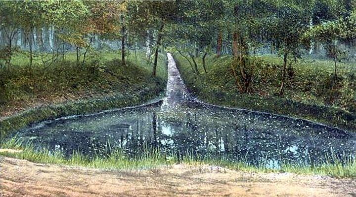 koekenpan 1905