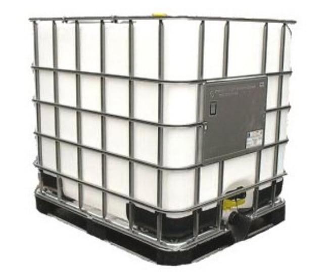 Watercontainer met kraan