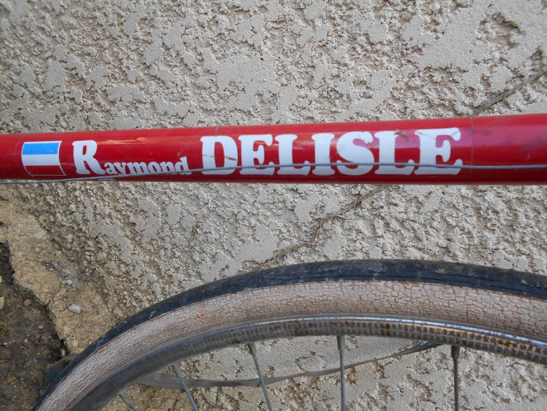 Orbea Raymond Delisle 1k0