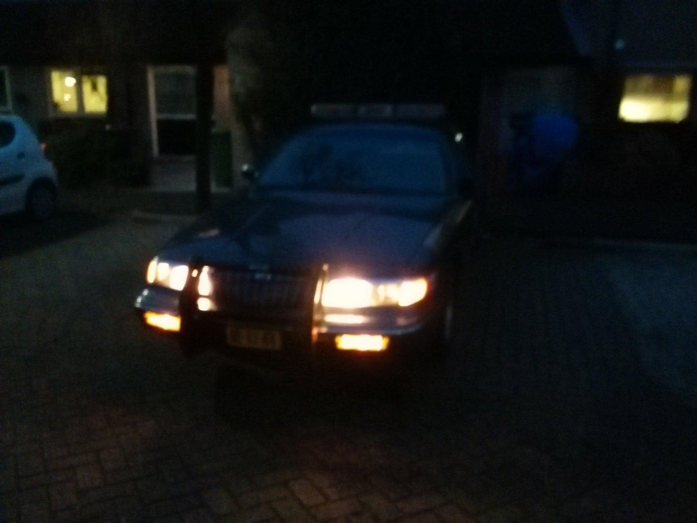 Wetgeving verlichting exterieur - AutoWeek.nl