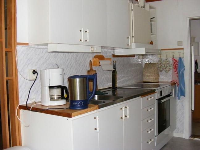 Zwedenweb forums • toon onderwerp   keukentegels op spaanplaat?