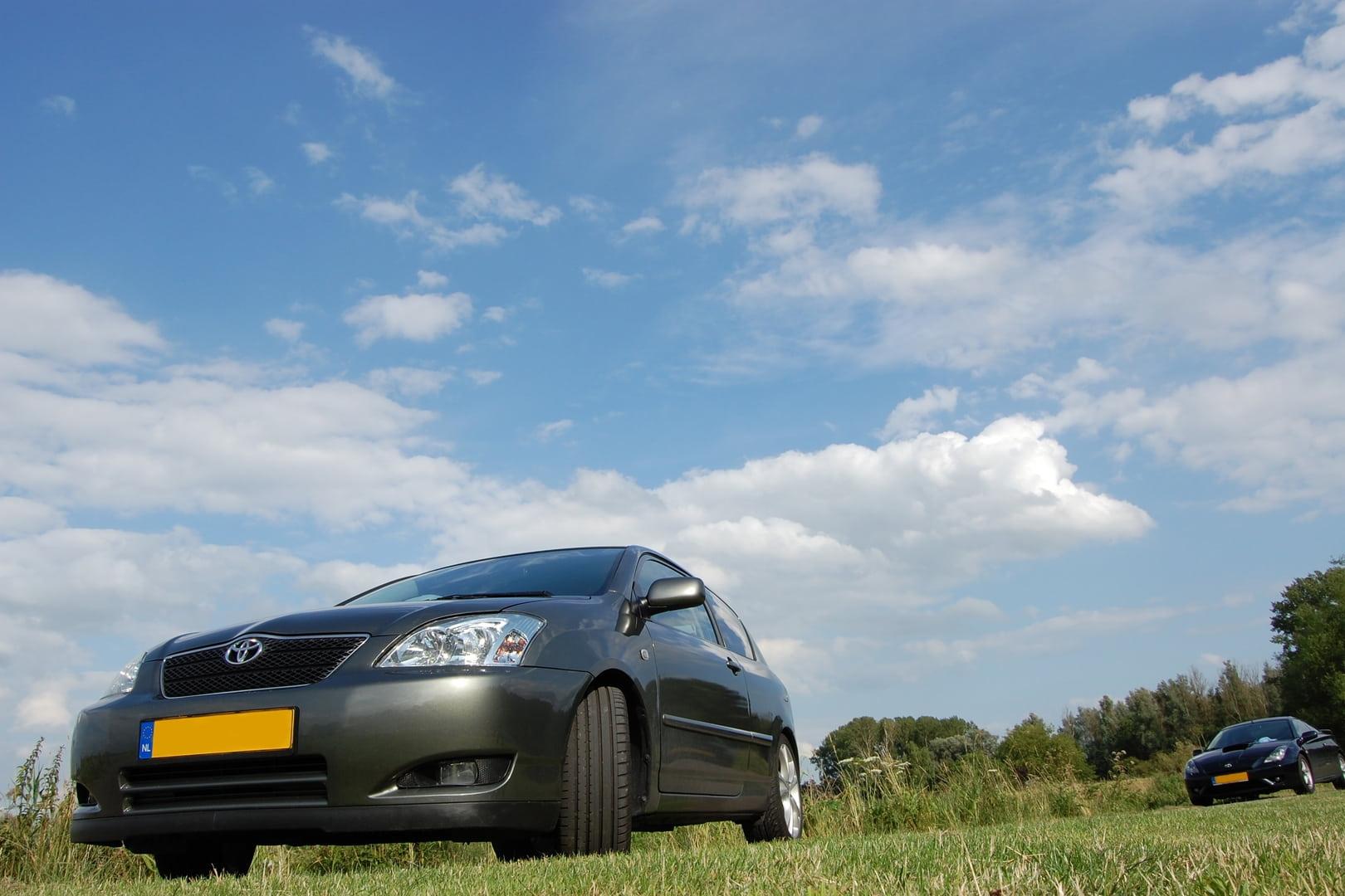 Toyota Garage Nijmegen : Nfsunlimited.net u2022 view topic toyota celica t sport