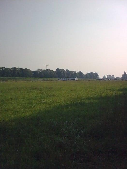 2010-08 Natuur in Heiligerlee - Linda