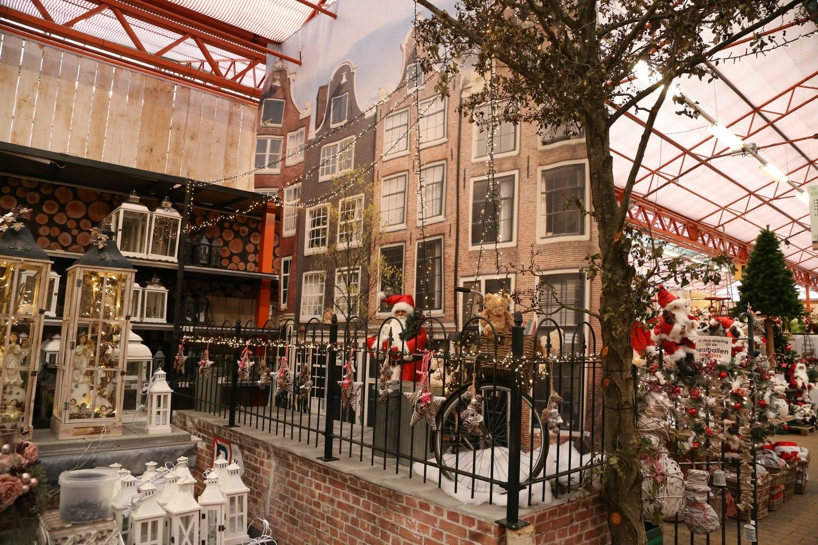 Toon onderwerp foto 39 s tuincentrum osdorp for Tuincentrum amsterdam