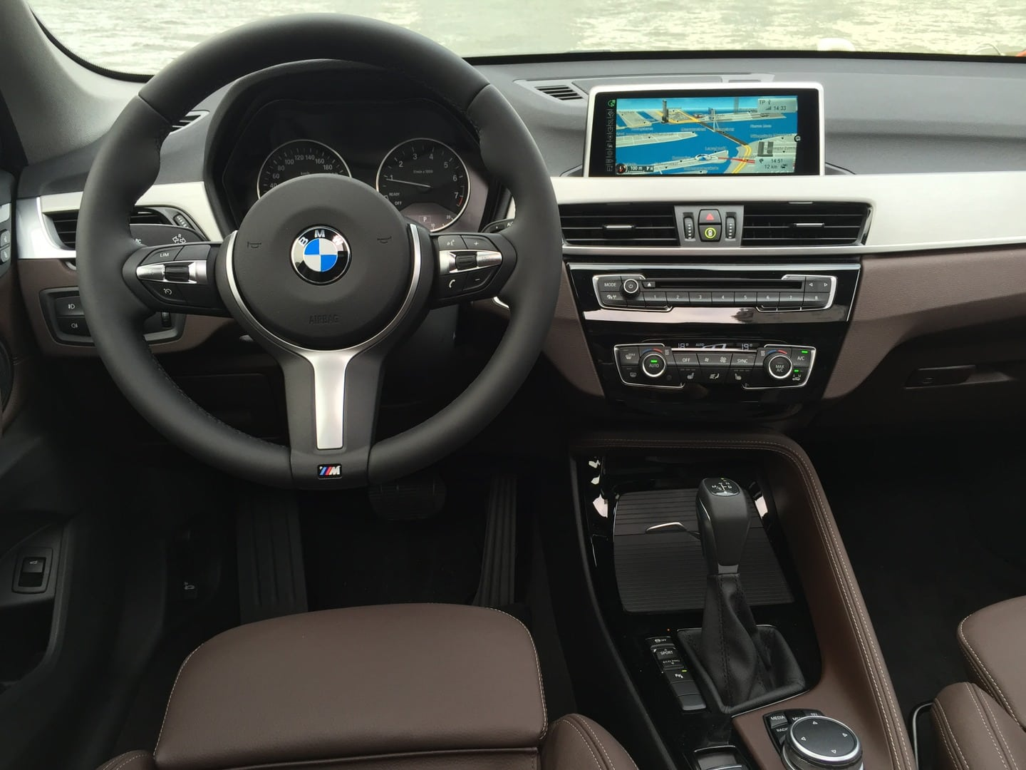 Opinions And Advice Requested Re Mocha Leather Interior Bmw X1 Forum