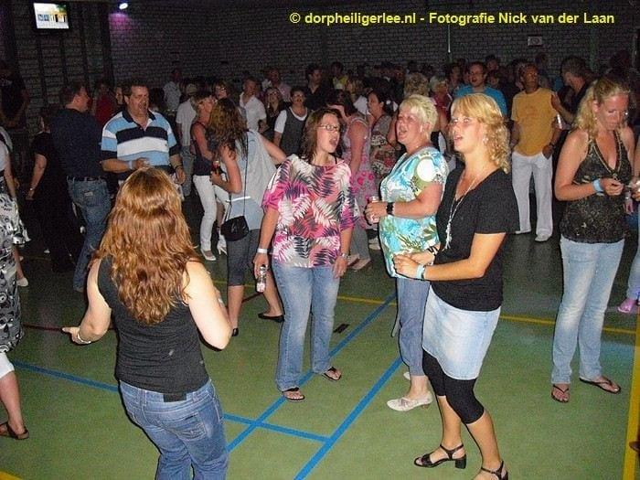 Feestavond - 26-06-2010