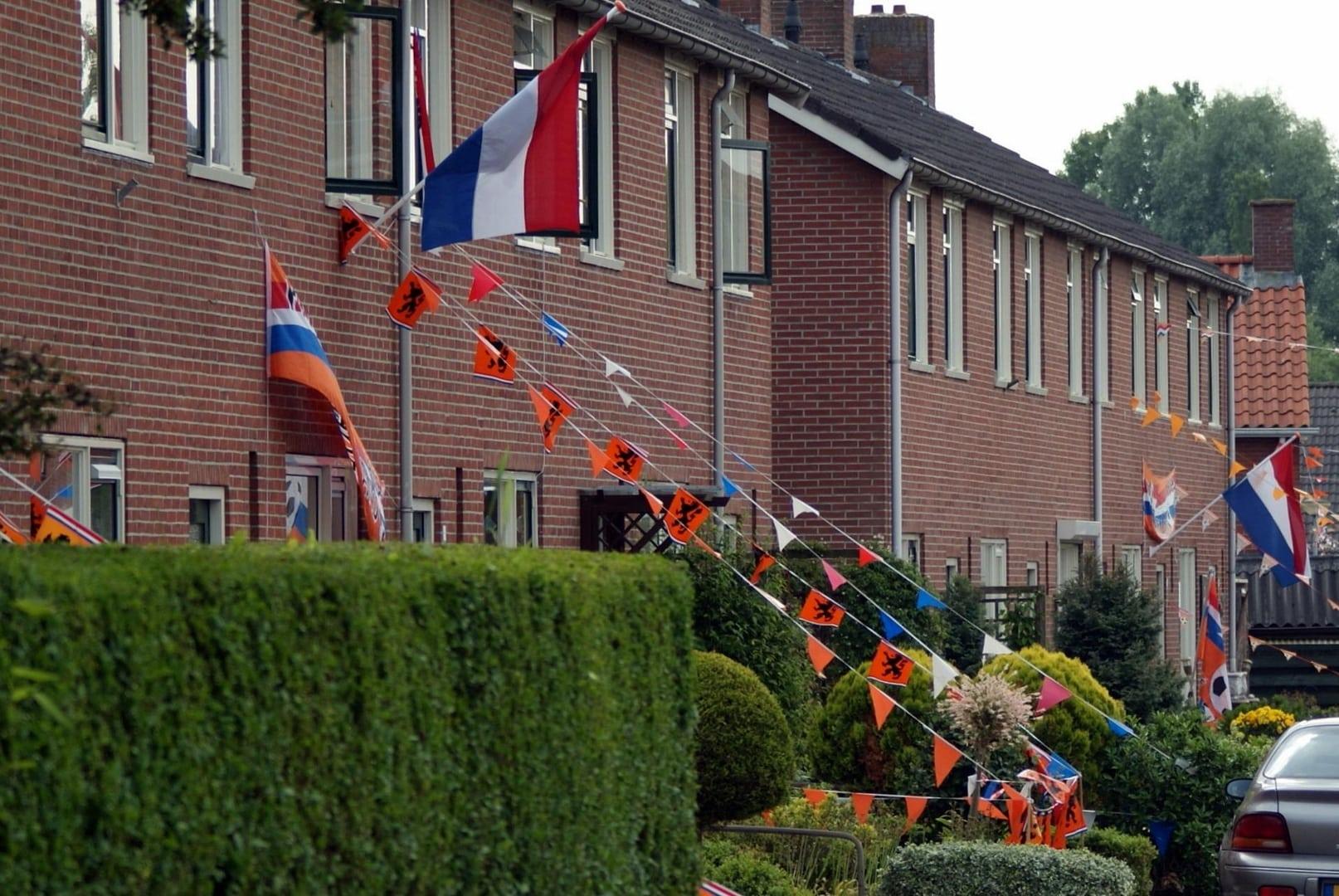 Heiligerlee 2010 Oranje J.v.Stolbergstr