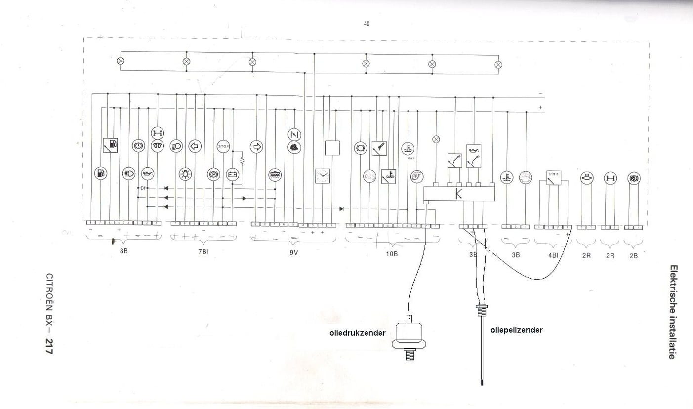 Citroen Visa Wiring Diagram Trusted Wiring Diagrams \u2022 Citroen ZX Rally Citroen  Zx Wiring Diagram