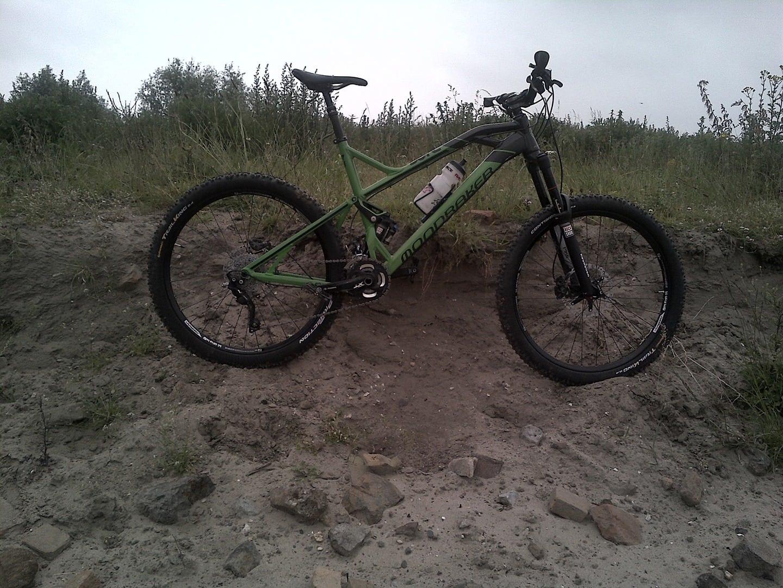Mountainbike.nl • Toon onderwerp - Mondraker Dune XR ANVL ...