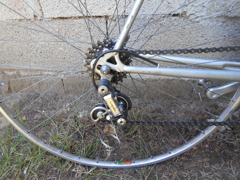 Saint Etienne Cycles 1979 GroteFoto-GSWHVBCV