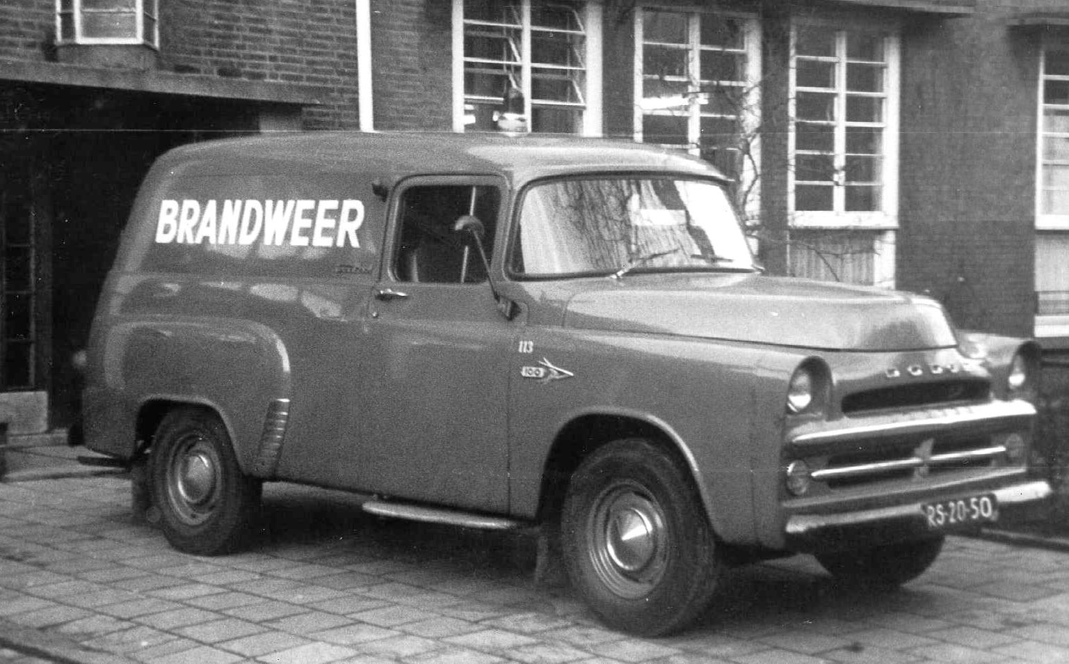 Nr: 110 Opel Olympia 1500