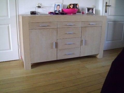 Ikea meubels veranderen
