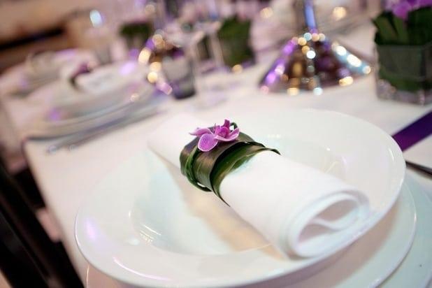Rustic vintage wedding huwelijk for Tafeldecoratie huwelijk