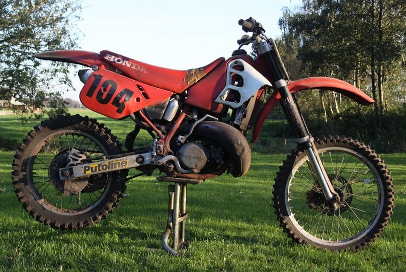 cr250 1989 old school moto motocross forums message boards vital mx. Black Bedroom Furniture Sets. Home Design Ideas