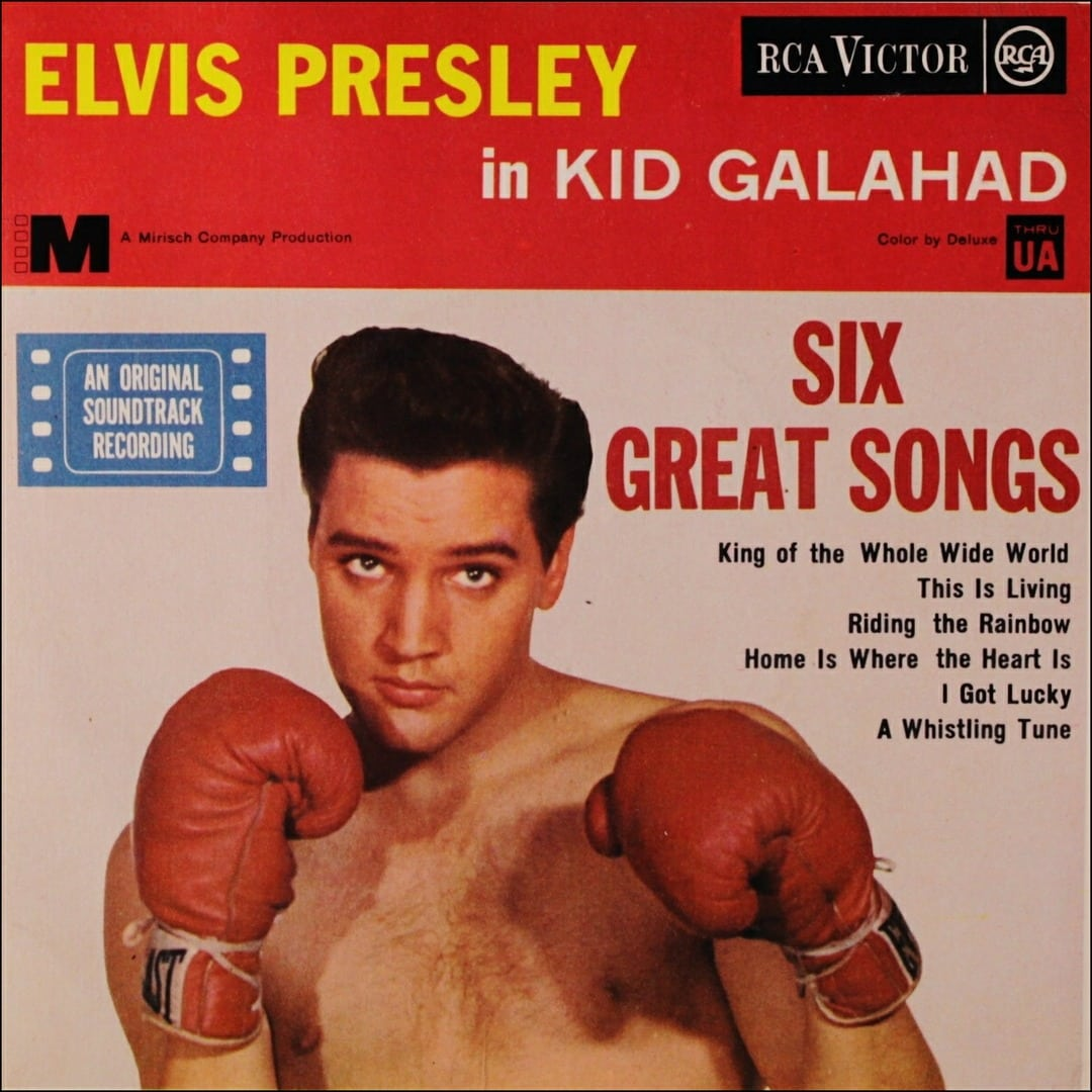 Soundtrack: Kid Galahad
