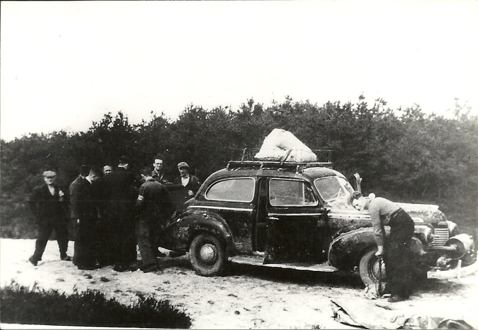 brandbeugel 1927