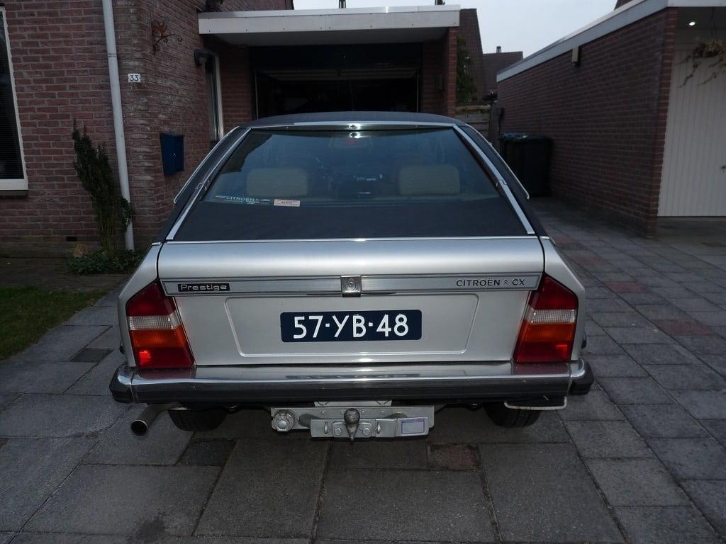 CX 2000 75 CX 22 TRS