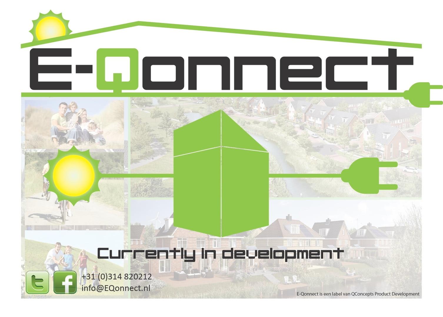 EQONNECT zie ook onze Facebook pagina