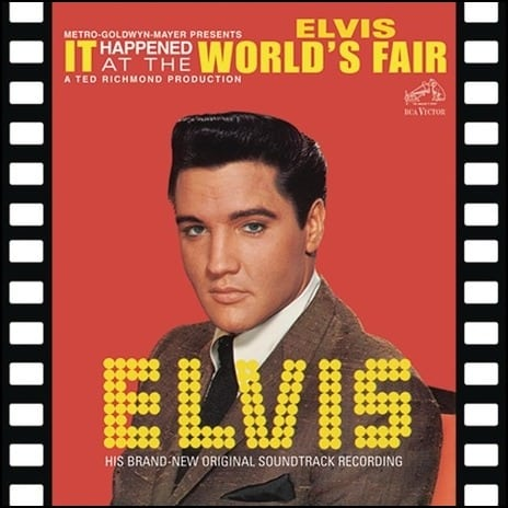 Soundtrack: It Happened at the World's Fair