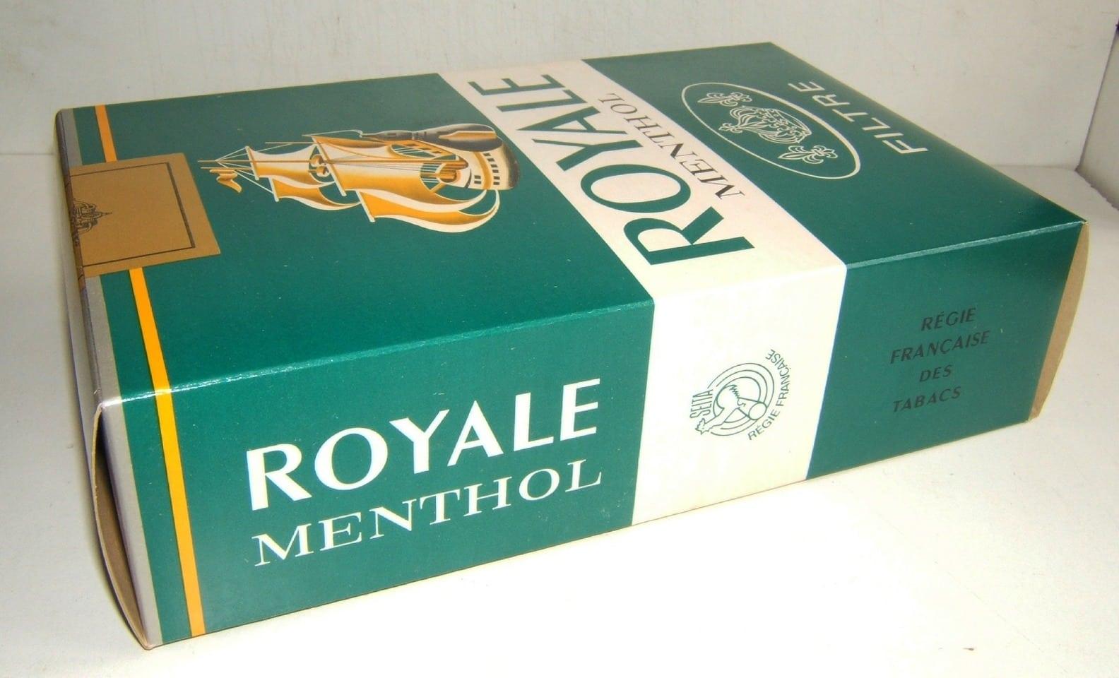 Gros paquet de cigarettes factice publicite bureau de for Buro de tabac