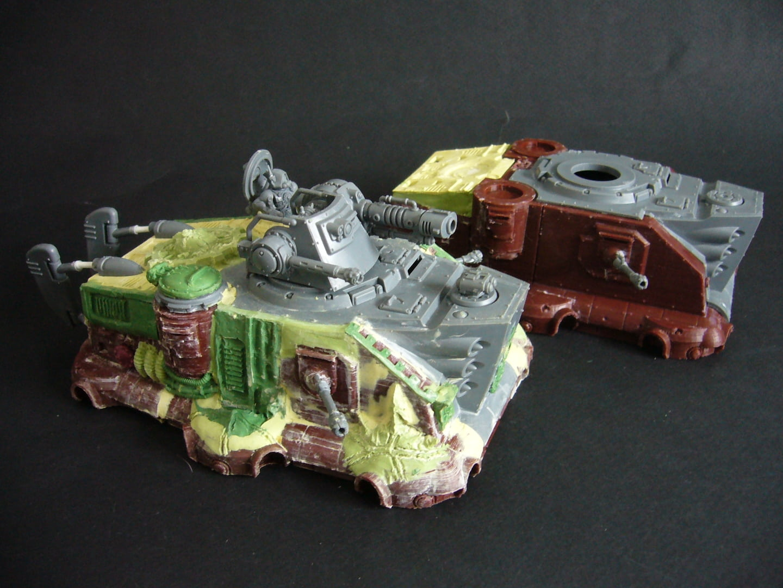 Dark Mechanicus 1k0