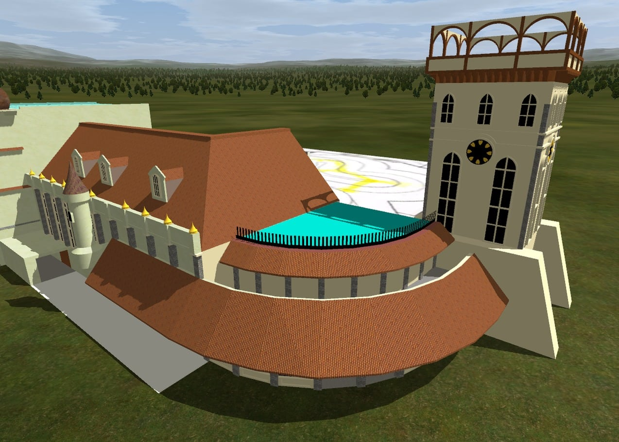 Re: MrRC Symbolica in SketchUp