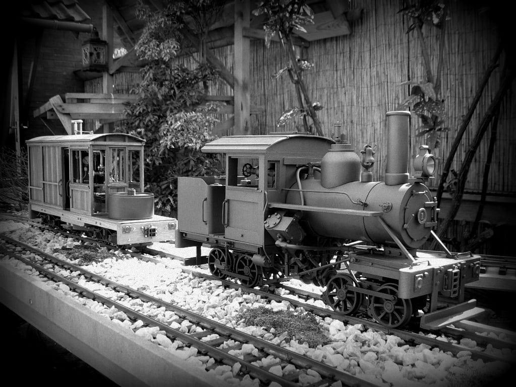 Dunkirk Locomotive, Dunkirk Class A